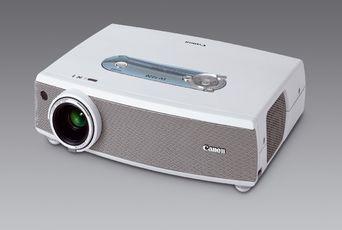 Produktfoto Canon LV-7220