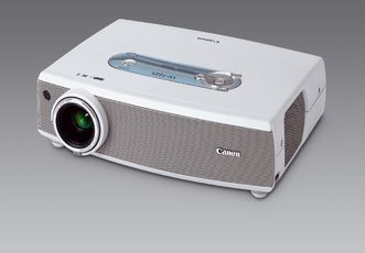 Produktfoto Canon LV-7225