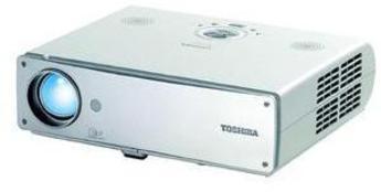 Produktfoto Toshiba TDP-MT200