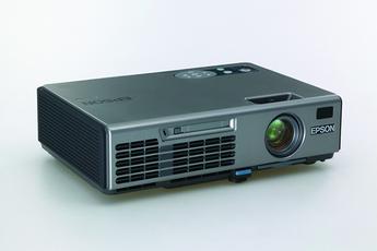 Produktfoto Epson EMP-745