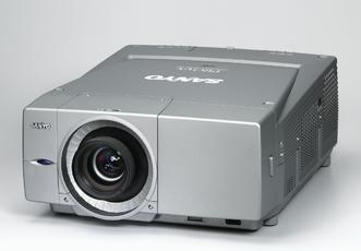 Produktfoto Sanyo PLC-EF60