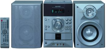 Produktfoto Sharp XL-MP 333 H