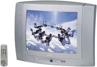 Produktfoto JVC AV-14RM4SN