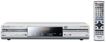 Produktfoto Panasonic DMR-E500HEGS