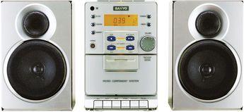 Produktfoto Sanyo DC-DA 1100