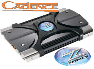 Produktfoto Cadence Z 4000 CF
