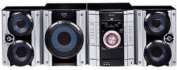 Produktfoto Sony MHC-RG 444