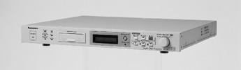 Produktfoto Panasonic WJ-HD 100