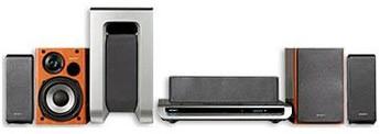 Produktfoto Sony DAV-SR 3