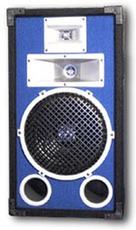 Produktfoto Raveland X 1038 L-I LED-P. BOX