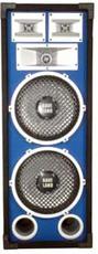 Produktfoto Raveland X 1034 L Raveland LED-P. BOX