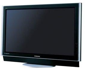 Produktfoto Samsung PS-42P4A