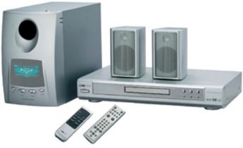 Produktfoto Clatronic DVD 608 HC