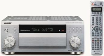 Produktfoto Pioneer VSX-1014