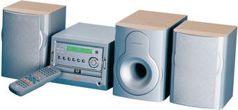Produktfoto AEG DVD 4603 HC