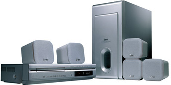 Produktfoto LG LH-T 6245