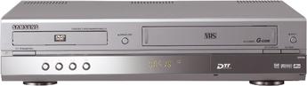 Produktfoto Samsung SV DVD 54 DVB-T