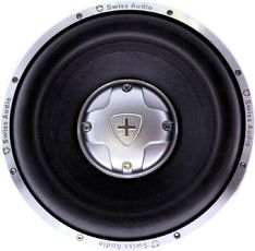 Produktfoto Swiss Audio SWP 155