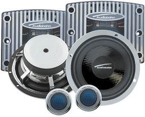 Produktfoto Audiobahn ABC 4002 Q