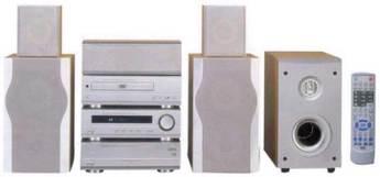Produktfoto AEG DVD 4606 HC