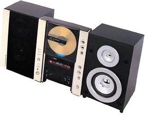 Produktfoto Hyundai HM-201 MP3