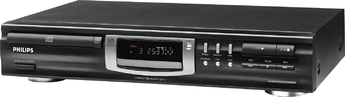 Produktfoto Philips CD 713