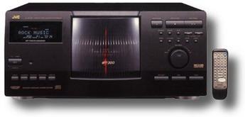 Produktfoto JVC XL-MC 334