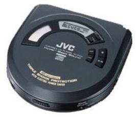 Produktfoto JVC XL-P 43