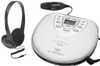 Produktfoto Panasonic SL-SX 510