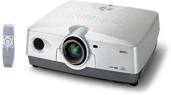 Produktfoto Yamaha DPX-1100