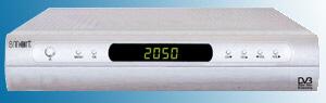 Produktfoto Smart DVB 1000
