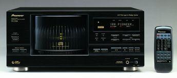 Produktfoto Pioneer PD-F 958