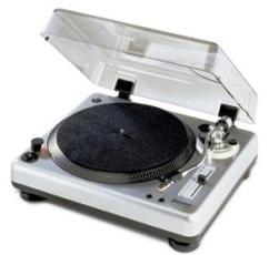Produktfoto Roadstar TTL 8745 DJ