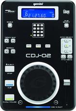 Produktfoto Gemini CDJ-02