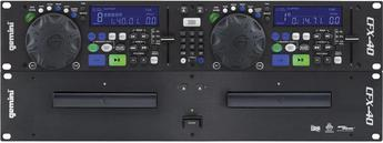 Produktfoto Gemini CFX 40