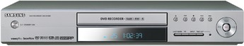 Produktfoto Samsung DVD-R 100 E