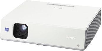 Produktfoto Sony VPL-CX75