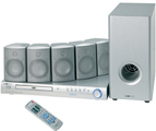 Produktfoto Clatronic DVD 628 HC