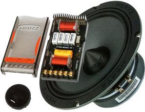 Produktfoto Hertz HSK 165 .3