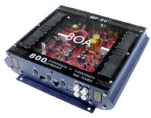 Produktfoto BOA MF 50