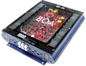 Produktfoto BOA MF 80