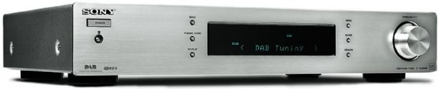 sony st sdb 900 qs dab dab tuner radio tests. Black Bedroom Furniture Sets. Home Design Ideas