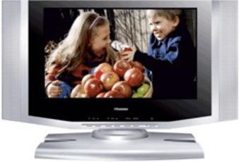 Produktfoto Hisense LCD 2601