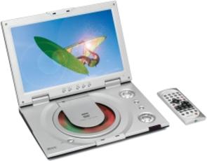Produktfoto Lenco DVP 1000