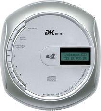 Produktfoto DK Digital CMP 200