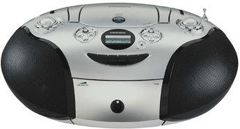 Produktfoto Grundig RRCD 3400 MP3
