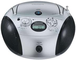 Produktfoto Grundig RCD 1420 MP3