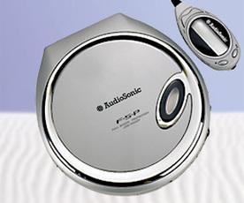 Produktfoto Audiosonic CD 110