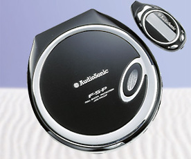 Produktfoto Audiosonic CD 111