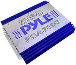 Produktfoto Pyle PDA 3000